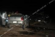 1041 colisión de vehiculos