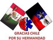 MEXICO-CHILE