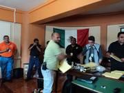 HERMANDAD DE BOMBEROS MEXICO