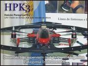 UAV HPK3