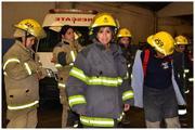 homenaje a nuestras bomberas-fotografa Cecilia Rola
