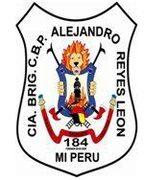 "COMPAÑIA DE BOMBEROS ""ALEJANDRO REYES LEON"" MI PERU Nº 184"
