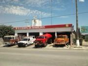 mi estacion de bomberos apson