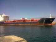 Pequeño buque