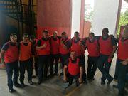 Bomberos Municipales de Aguascalientes Ags.