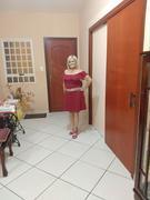 Vanessa Vermelho