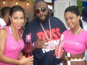 RICK ROSS DRINKING NUVO