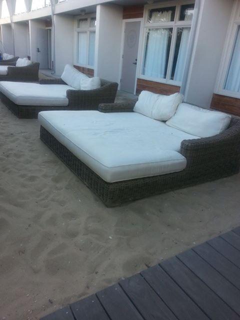 BED VIP HAMPTONS