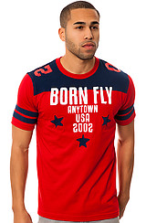 BORN- FLY COTHING
