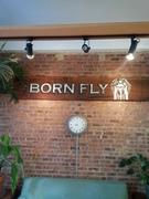 BORN FLY X LIL BIBBY EVENT