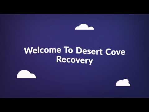 Desert Cove Rehab Center in Scottsdale, Arizona