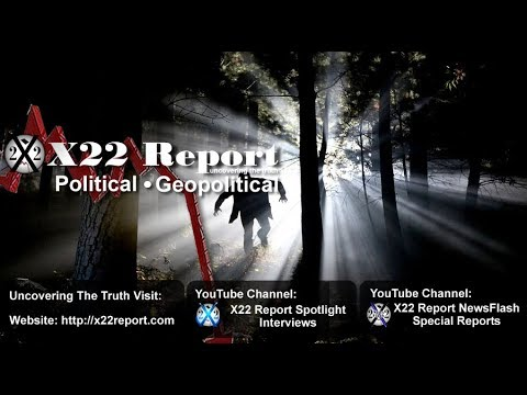 The Movement Challenged Their Forced Narrative, Now Patriots Unleash Their Weapon - Episode 1879b