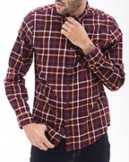 Bronson Brawn Flannel Shirts Manufacturers