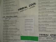 Tribal Cafe Echo Park