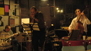 Downbeat Cafe in Echo Park