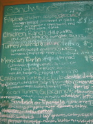 Tribal Cafe in Echo Park