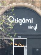 Origami Vinyl -