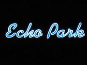 Echo Park in Neon