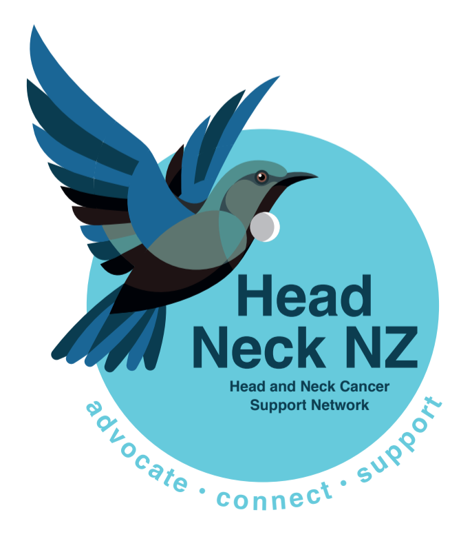 Head & Neck Cancer Support Network Logo