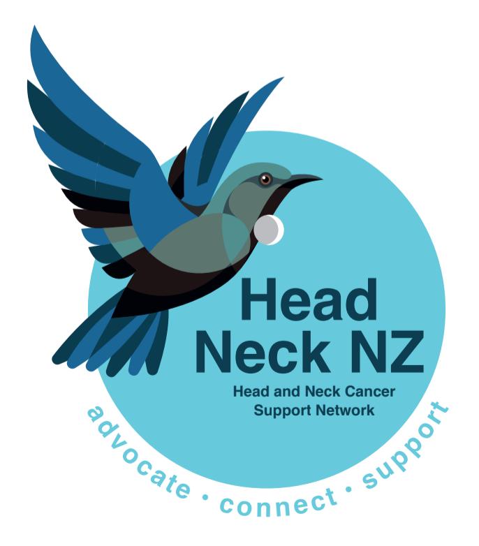 Head & Neck Cancer Support Network Logo