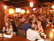 October meeting at Upick 6 Tap House 8