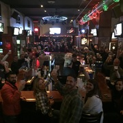 Erie Beer Society December meeting 2015