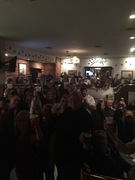 Plymouth Tavern october Meeting