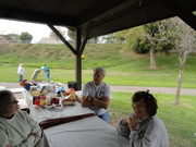 September 18th Tea Party Picnic