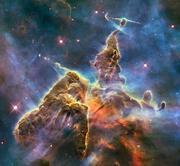7500 light years away.. constellation Carina
