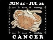 zoe cancer