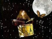 zoe drums moon