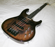 Active Carvin Bass