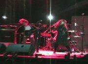 Ouzo the band Live