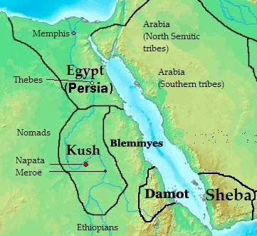 Africa_in_400_BC