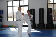 Goju Shorei Black Belt Test