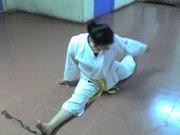 Work of elongation