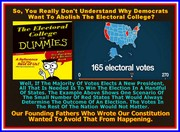 Electoral College For Dummies
