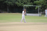 Cricket 2016 u17A vs Paarl Part 1