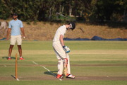 Cricket 2016 u15A vs Paul Roos Gym