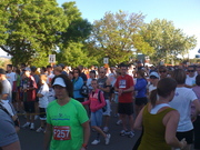 The Running Hoards - BolderBoulder