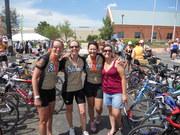 MS Bike 2010 - Colorado