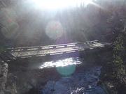CRUD Run to Mt. Baldy/Almagre