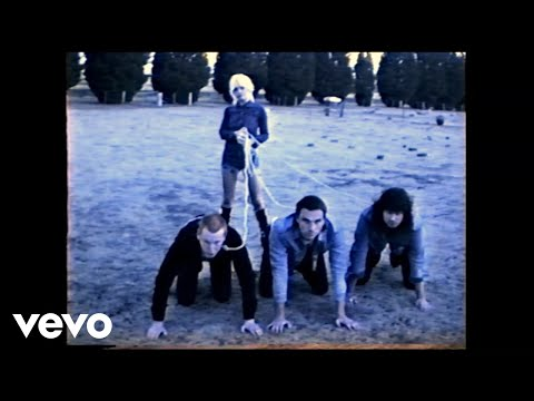 FRESH RELEASE : Amyl And The Sniffers - Got You (Official Video)