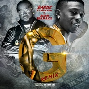 G Remix by Bandz Cambando Ft. Boosie Badazz