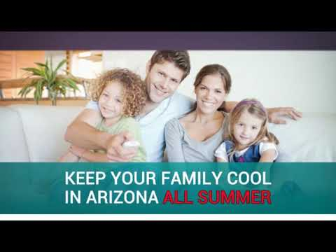 Bruce's Air Conditioning in Chandler, Arizona