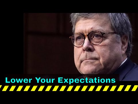 What to Expect from Attorney General William Barr