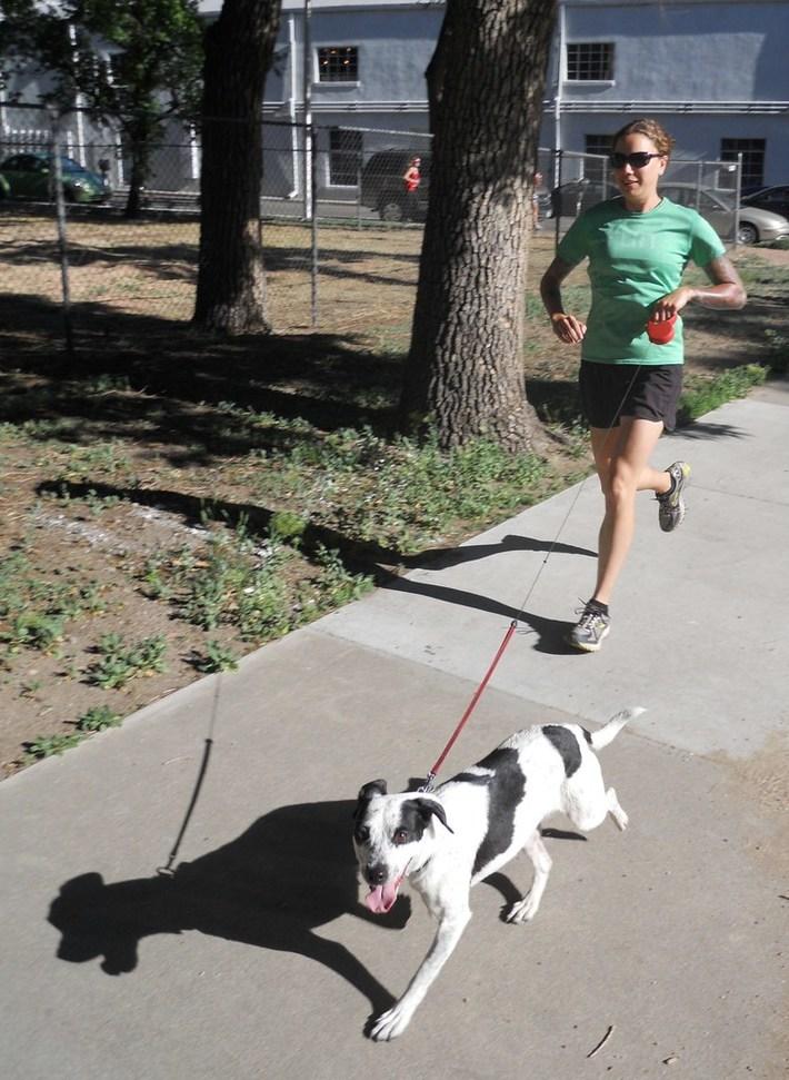 Jack Quinn's 5-Year Anniversary Run and Celebration