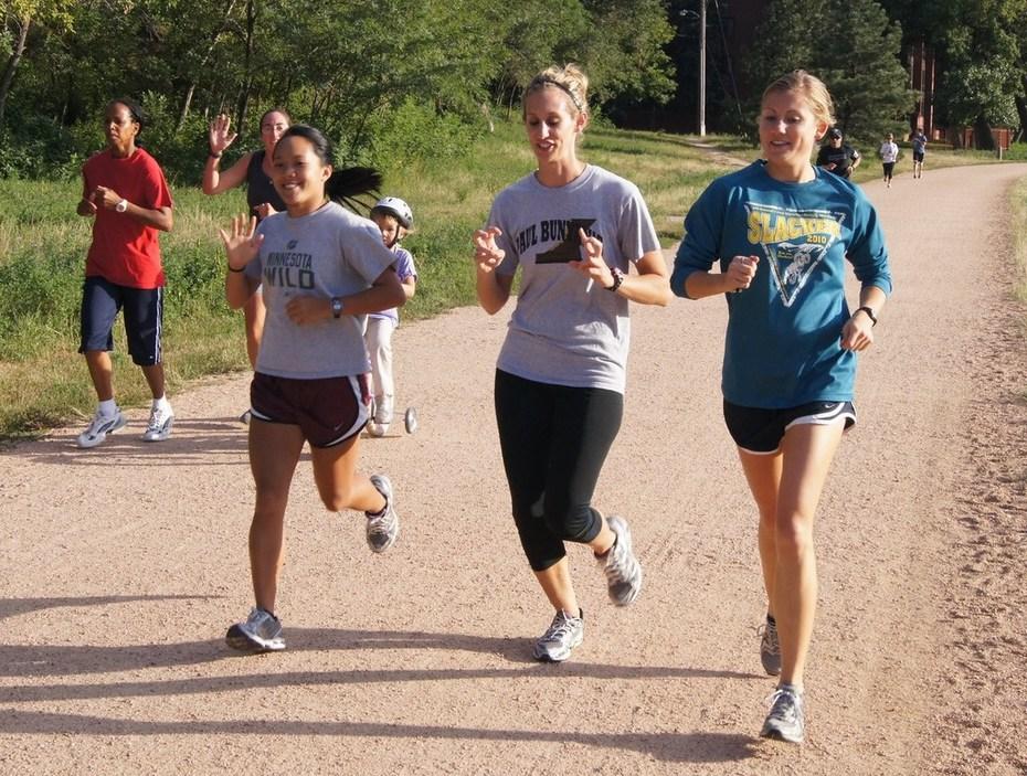 Jack Quinn's Running Club, Sept. 20, Gallery 1
