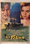Les félins (1964) Joy House