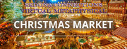 Metaphysical Christmas Market
